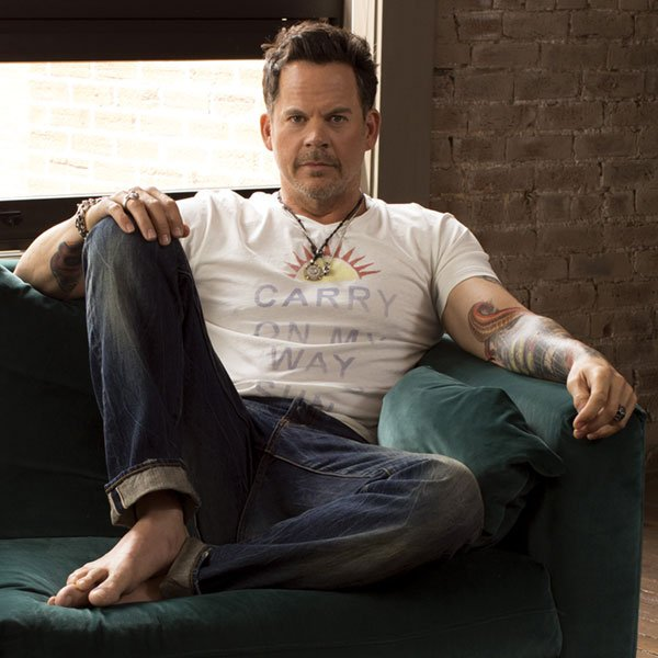 On the road again (and again) with Gary Allan | Headliners | pressofatlanticcity.com