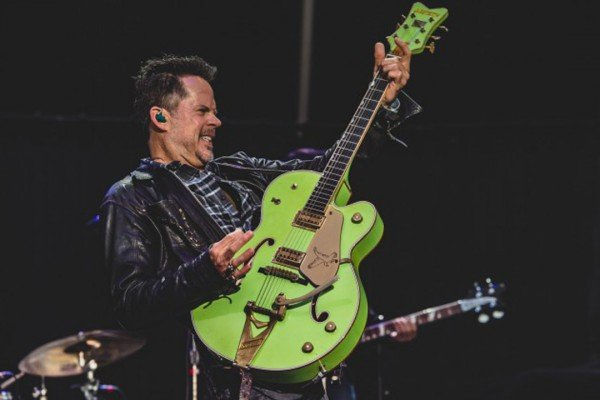 For Gary Allan, It's a Fine Line Between Art and Commerce