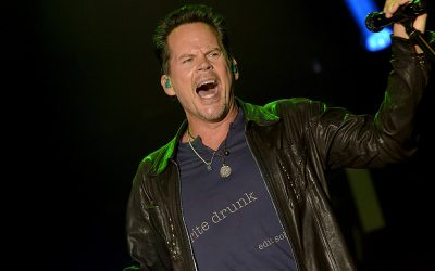 Modern Day Outlaw Gary Allan Kicks-off M Resort Spa Casino Summer Concert Series