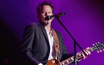 Story Behind the Song: Gary Allan, 'Life Ain't Always Beautiful' – The Boot