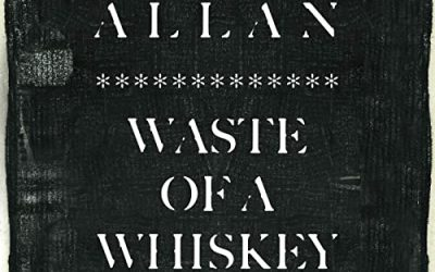 "GARY ALLAN RELEASES NEW SINGLE ""WASTE OF A  WHISKEY DRINK"""