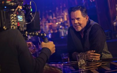 "Gary Allan Pours Doubles for Singles in ""Waste of a Whiskey Drink"""