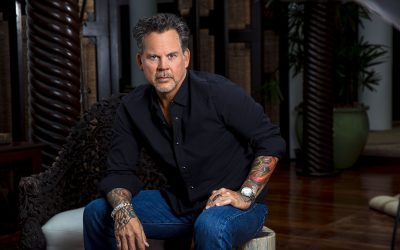 Gary Allan Previews New Album 'Ruthless' With Pulsing Song 'Temptation' | Rolling Stone
