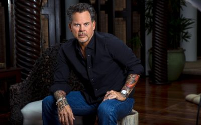 Review: 'Ruthless' the New Album From Gary Allan. Country Music's Outsider is Re-Invigorated, Re-Born and Responsible for One of the Most Entertaining and Engaging Albums of the Year