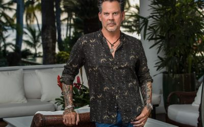 Gary Allan Makes Long-Awaited Return With 'Ruthless,' Eight Years In The Making | Music Row