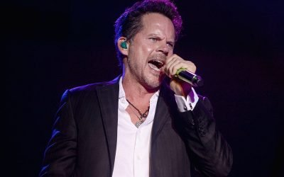 Gary Allan Kept Losing His Voice While Rehearsing for New Shows