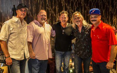 Gary Allan Celebrates Album Release, Earns RIAA Heavy Metal | Music Row