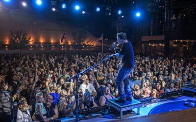 Gary Allan Announces 'Live From Nashville' Livestream Concert | Rolling Stone
