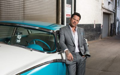 Gary Allan Celebrates Floore's 75th Anniversary